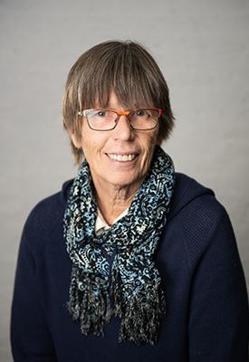 Louise Héroux